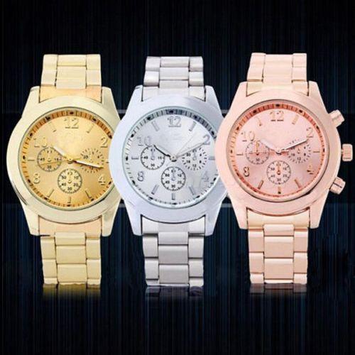 Hot ΝΕΑ Μόδα 4 χρωμάτων ρολόγια - Γυναικεία ρολόγια - Φωτογραφία 2