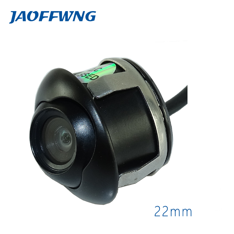 360° Adjustable HD Car Rear View Reverse Backup Camera For All Car 170 Wideangle