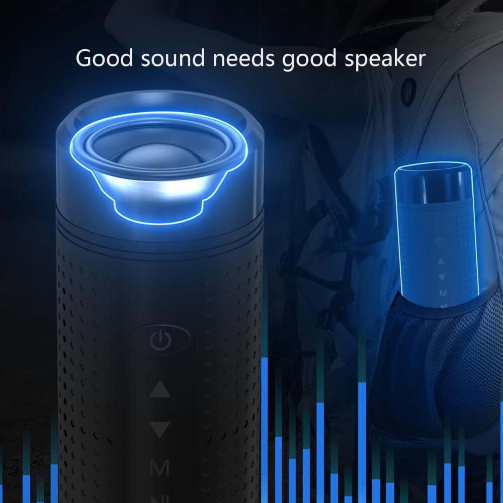 JAKCOM OS2 Smart Outdoor Speaker hot sale in Speakers as enceinte lumineuse bluethooth speaker speakers notebook in Portable Speakers from Consumer Electronics
