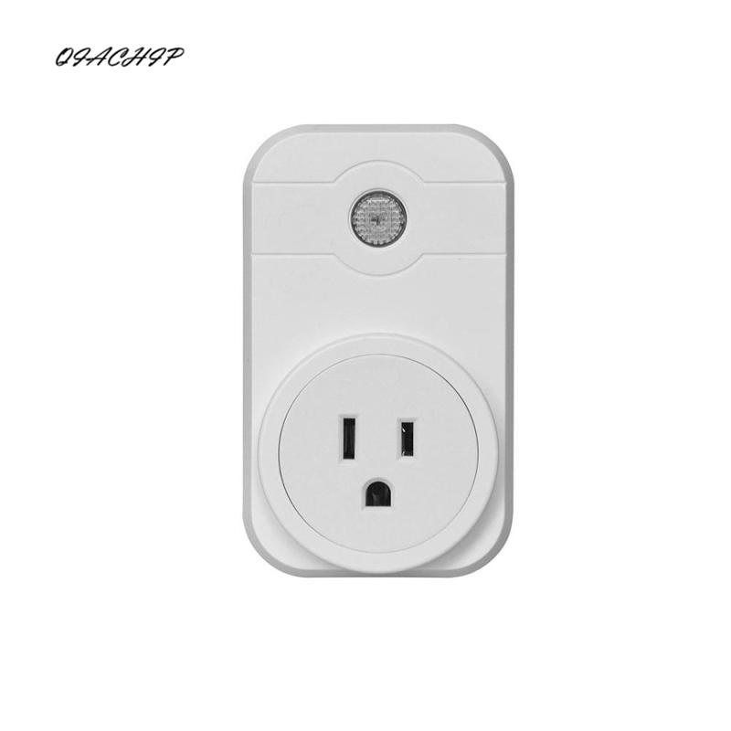 US EU UK Standard WiFi Smart Socket App Control Support Google home Alexa Voice Switch Control for Smartphone Tablet AC 100-240V suck uk