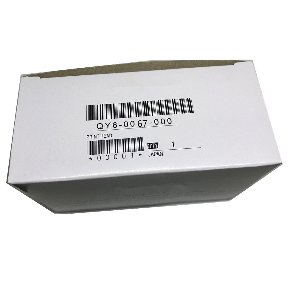 Printhead QY6-0067 print head for Canon IP4500 IP5300 MP810 MP610 printers 1k3198 printhead print head for kodak 10 10xl 10c 10bk esp 3 5 7 9 3250 5100 5300 5500 5210 5250 7250 9250 6150 hero 7 1 9 1 6 1