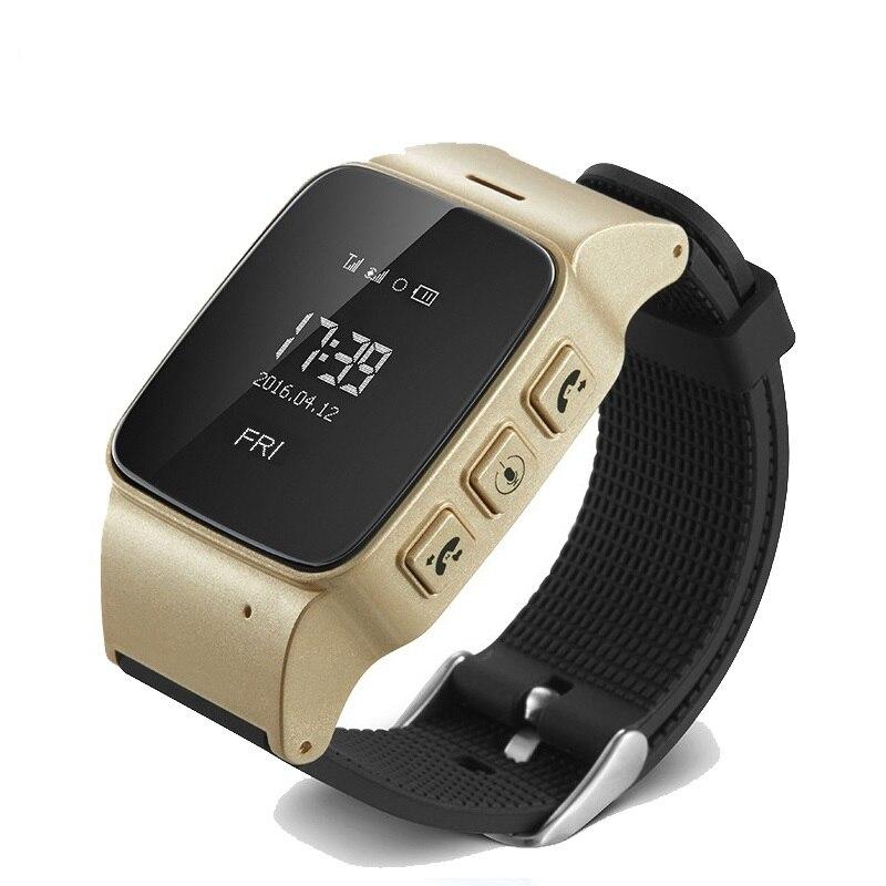 d99 elderly gps tracker smart watch android smart google. Black Bedroom Furniture Sets. Home Design Ideas