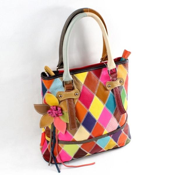 Aetoo 여성 정품 가죽 가방 쇠가죽 채찍 메신저 가방 핸드백 여성 유명 브랜드 디자이너 여성 핸드백 어깨 가방-에서탑 핸드백부터 수화물 & 가방 의  그룹 3
