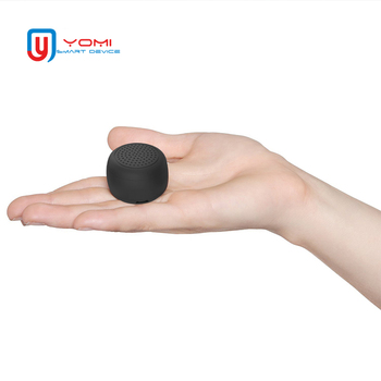 Portable Ultra-mini Bluetooth Speaker Portable Wireless Speaker Bluetooth Speaker With Remote Photography Mini Speaker joha bluetooth v3 0 edr mini speaker jbs602