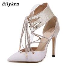 Eilyken Fashion High Heels Women Pumps Shoes
