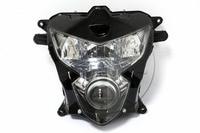 Motorcycle Front Headlight For SUZUKI GSXR 600 750 GSXR600 GSXR750 2004 2005 K4 Head Light Lamp Assembly Headlamp Lighting Parts
