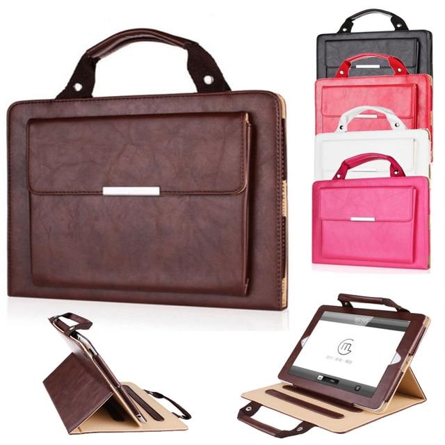 New Fashion For Ipad Pro 10 5 2017 Case Handbag Wallet Bag Pu Leather Stand Funda