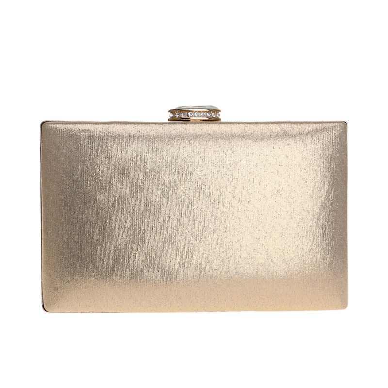 SEKUSA, стразы павлина, металлический женский клатч, золото/серебро/черный, бриллианты, цепь, сумки, кристалл, вечерние, свадебные сумки