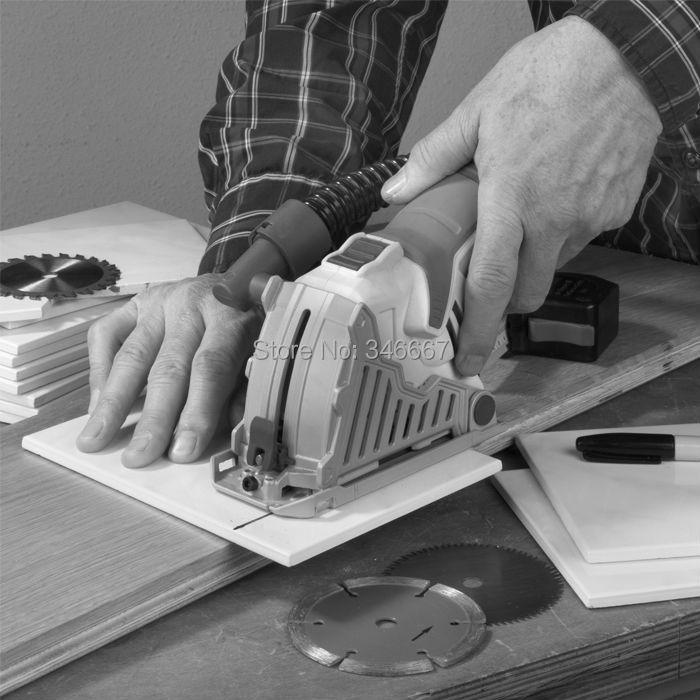 750W mini circular saw mini saw Multipurpose Power font b Tools b font for wood metal