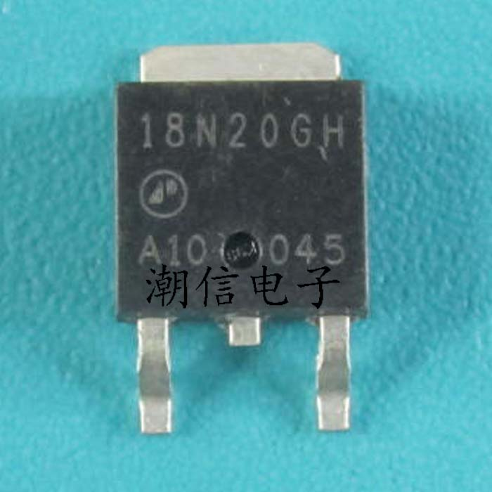 40T03GP MOSFET PDF DOWNLOAD