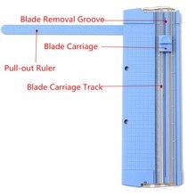 Высечки триммеры легкие записки точность популярные триммер резак машина бумаги /