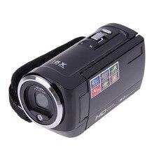 Full HD 720P 16MP Automatic Digital Camera Video Camcorder Camera DV DVR 2.7″TFT LCD 16x ZOOM Camera