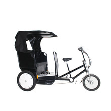 e8a72624e1d Electric Pedicab for sale 3 wheel taxi rickshaw bike