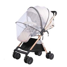 лучшая цена Baby stroller mosquito net Various styles  Baby cart accessories Suitable most stroller For Babyyoya YOYO YOYA Babysing