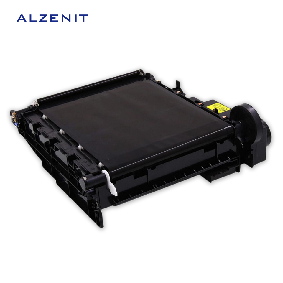 ALZENIT Kit Unit Assembly For HP 4600 4650 Original Used Transfer Belt Printer Parts On Sale used 90% new original transfer assembly for hp m855 m880 itb transfer belt a2w77 67904 printer parts on sale