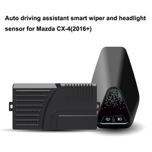 Auto driving assistant smart wiper and headlight sensor for Mazda CX-4 CX4 (2016+) цены