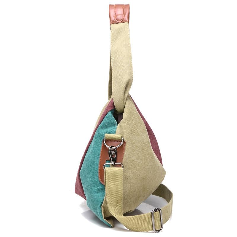 lona bolsa do homensageiro do Number OF Alças/straps : Único