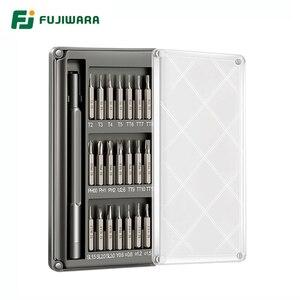 FUJIWARA 21PCS Precision Screw