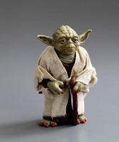 Star Wars Yoda Darth Vader Stormtrooper Action Figure Toys The Force Awakens Jedi Master Yoda Anime