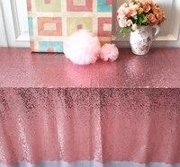 반짝 골드 장식 조각 매력적인 천/결혼식/디저트 테이블 생일 디스플레이 테이블 식사 테이블/이벤트 장식