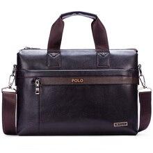 Мужчины сумка кожаная сумка 2016 новый известные бренды высокого качества мужчины сумки посыльного ноутбук сумка старинные моды доллар цена