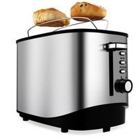 2PC stainless steel toaster oven breakfast machine kitchen appliance sandwich maker breakfast sandwich maker toaster grill