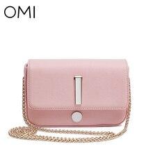 OMI Для женщин сумка Для женщин сумки женские сумки известный дизайнер бренда сумки роскошные дизайнерские кожа сумка Flap