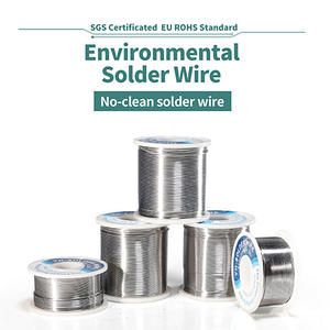 Solder-Wire-Roll Flux Welding-Iron-Wire Reel Rosin-Core Tin Lead High-Quality NEW 1mm