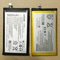 Original 3.8 v 5000 mah batería p1c58 bl244 para lenovo vibe p1 c58 c72