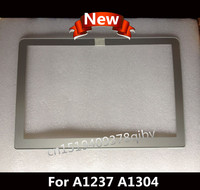 New LCD Front Bezel 13.3 For Macbook Air A1237 A1304 MB003 MC233 Front Bezel Screen Cover