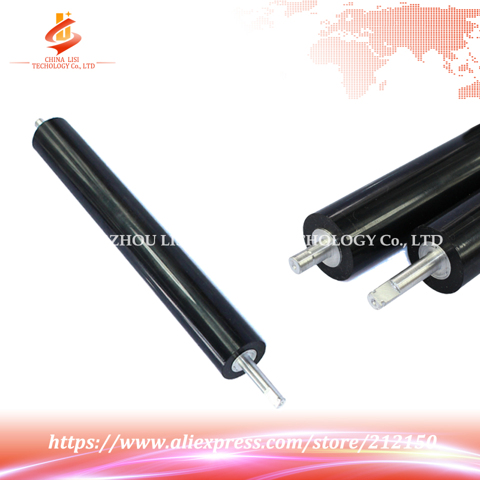 ФОТО 1Pcs OEM New ALZENIT For HP 600 601 602 603 Lower Sleeved Roller Laser jet Printer Parts