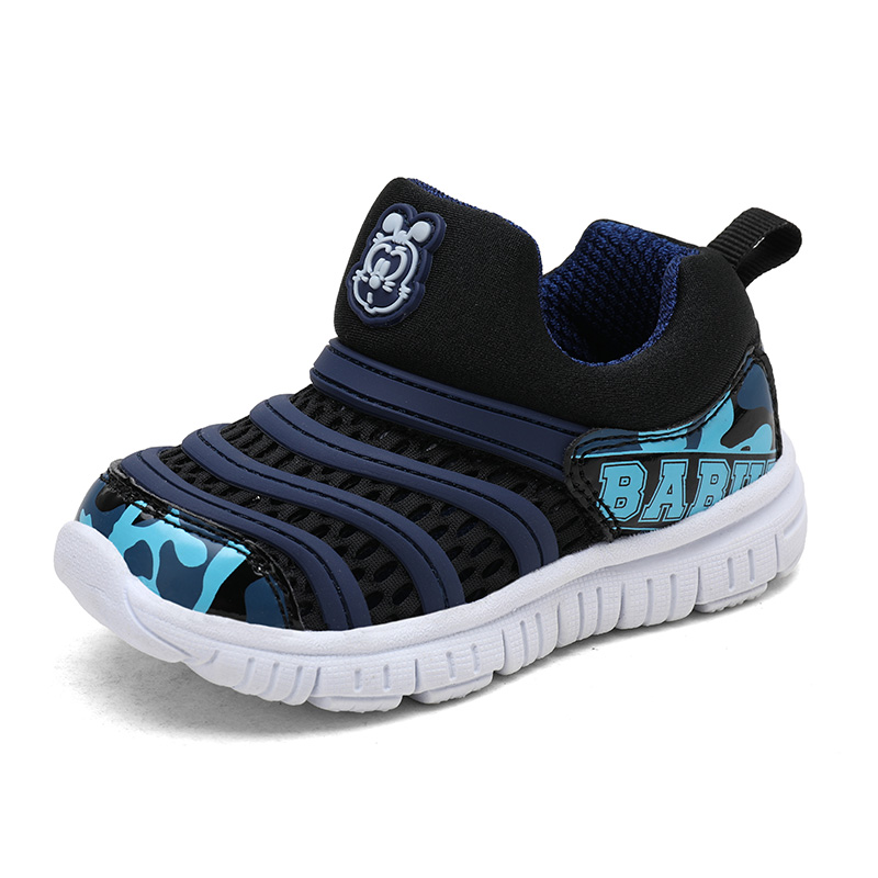 Girls Toddler Shoes Air Mesh Breathable