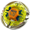 1pcs Beyblade Metal Fusion Beyblade 4D BB35 C145S Without Launcher Spinning Top Kids Toys For Christmas Gift S30