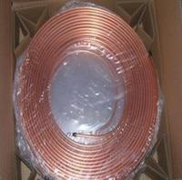 1M Diameter 5mm 0 5mm TPm2 Red Copper Tube Air Condition Copper Pipe DIY Laptop CPU