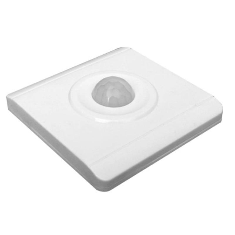 2018 New Night Yard Home Light PIR Senser Infrared IR Switch Module Body Motion Sensor Auto On off Lamps Lights