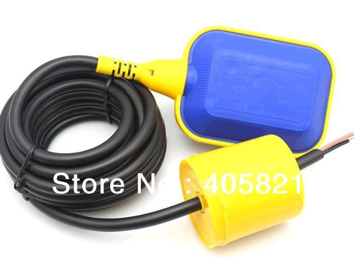 2Meters Cable Float Switch For Tank And Water Pump