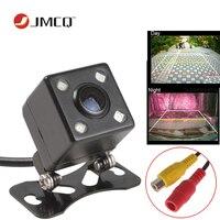 CCD HD Rearview Camera Waterproof Night Vision 140 Degree Luxur Car Rear View Camera Reversing Backup
