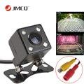 Luxur CCD HD Камера Заднего Вида Водонепроницаемый ночного видения 140 градусов автомобильная камера заднего вида заднего резервная камера Завод Продажи