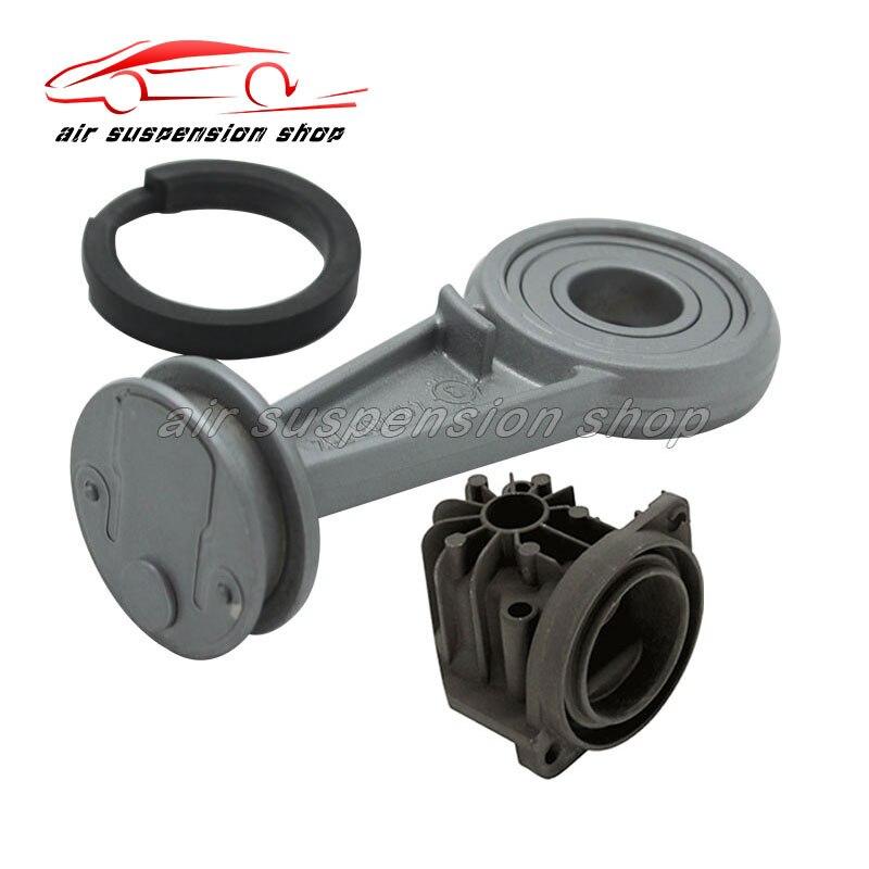 Para mercedes-benz w220 substituição original 2203200104 2113200304 2113200104 cilindro pistão haste anel compressor de ar kits de reparo
