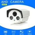 "AHD camera 960P 1.3MP Array Bullet high power array leds camera waterproof night vision IR cut filter 1/3"" serveillance home"