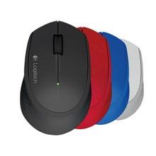 M280 Logitech 2.4 GHz USB Mouse Sem Fio