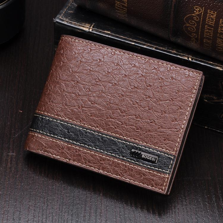 Wallet Purses Men's Wallets Carteira Masculine Billeteras Porte Monnaie Monederos Famous Brand Male Men Wallet 2015 New Arrive 2015 new male baridian us 100 dollar bill fake money short purses billeteras hombre women s wallets classic flag designer