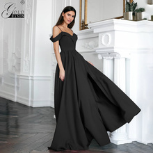 New Summer Women Sexy Elegant Formal Long Party Dress Female Casual Bodycon Draped Strapless V Neck Split Ball Gown Maxi Dresses