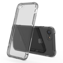 Lantro Phone Case for iphone 8 Plus 3 Color Options Fitted Luxury Soft Silicone Protector