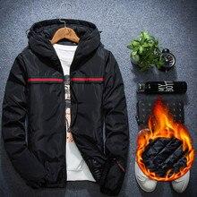 Для мужчин Новая куртка Демисезонный моды хип-хоп куртка с капюшоном хип-хоп Водонепроницаемый ветровка Для мужчин Для женщин Легкая Куртка Пальто Верхняя одежда