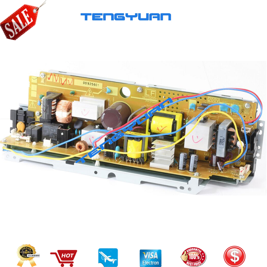 Free shipping 100% test original for HP2025/2320 Power Supply Board RM1-5408 RM1-5408-000(220v) RM1-5407 RM1-5407-000(110v)