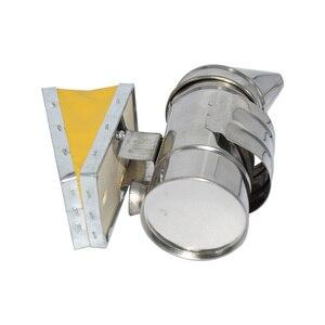 Image 5 - Kit transmissor de colmeia de abelha, equipamento de alta qualidade de aço inoxidável adequado para fumador