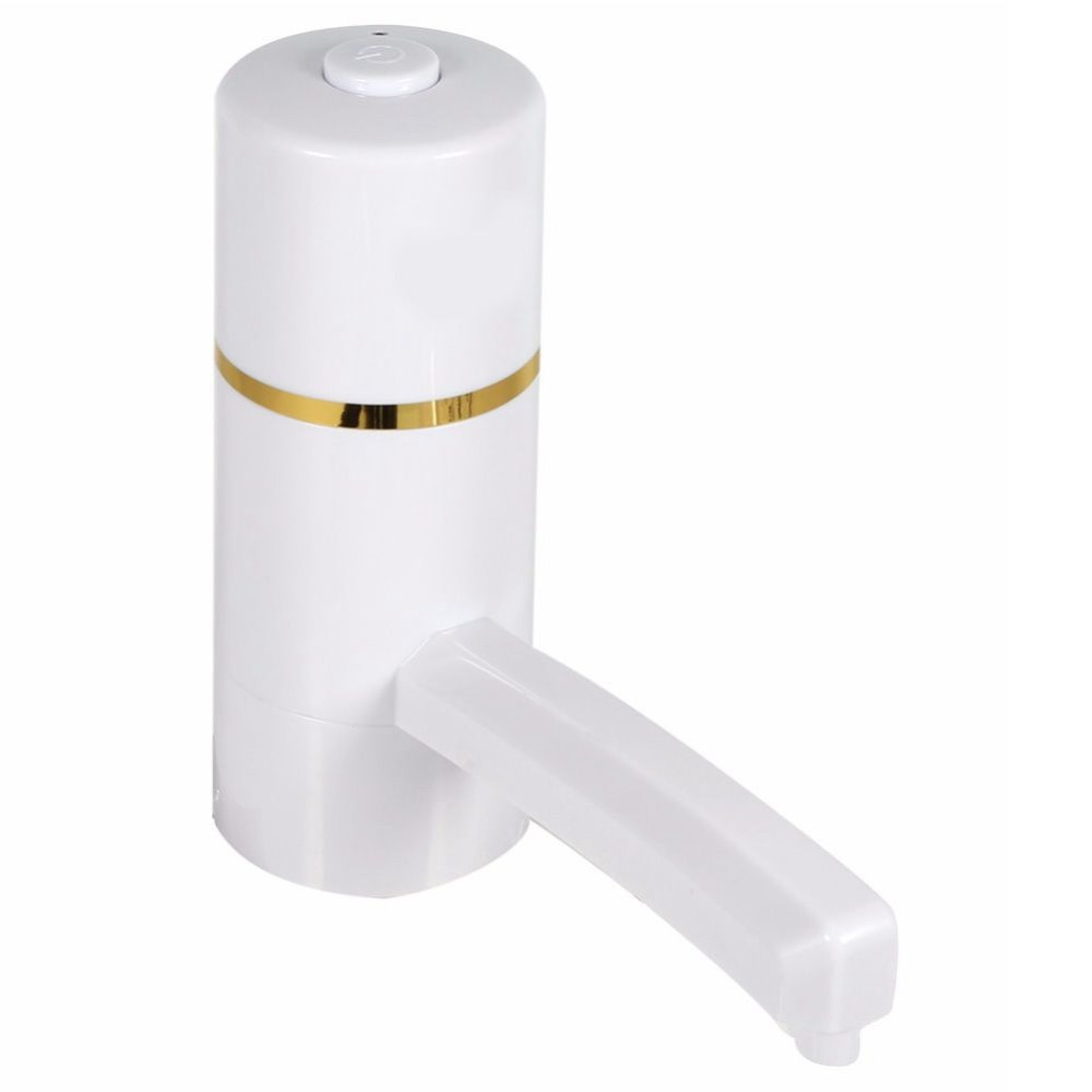 New Rechargeable Water Dispenser Electric Water Bottle Pump Dispenser Drinking Water Bottles Suction Unit Water Dispenser