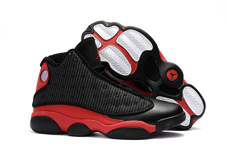 Free shipping Jordan Air Retro 13 Men bred Multicolor toe He Got Game Basketball shoes High-Top Athletic Outdoor Sport Sneakers 2017brand sport mesh men running shoes athletic sneakers air breath increased within zapatillas deportivas trainers couple shoes