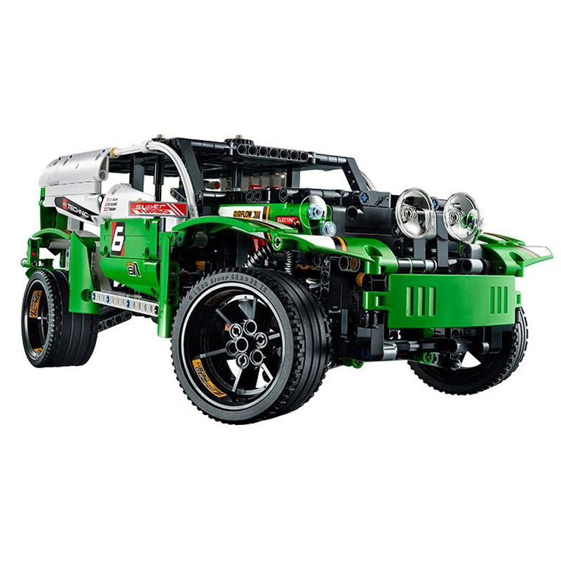 Models building toy The 24 hours Race Car Lepin 20003 Building Blocks compatible with lego Technic 42039 toys & hobbies china brand 3364 educational toys for children diy building blocks 42039 technic 24 hours race car compatible with lego